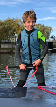 Joseph-Humphries-Wakeboarder